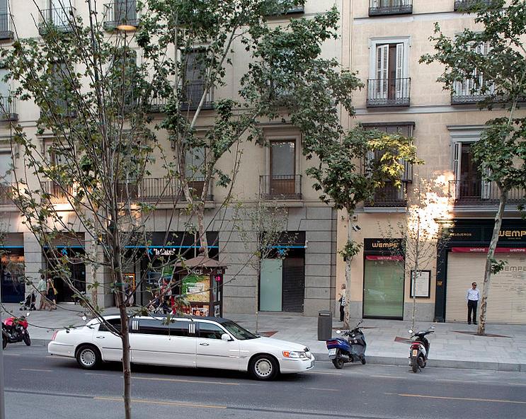 Encuentra cosas que hacer en madrid - Calle serrano 55 madrid ...